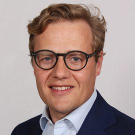 Jan Middendorp: Voormalig lid Tweede Kamer, woordvoerder digitalisering