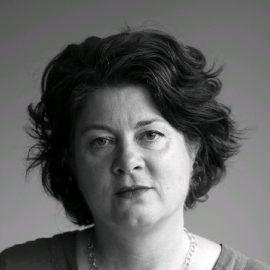 Ernestine Meijer: Afdelingshoofd Toezicht Fin Crime DNB