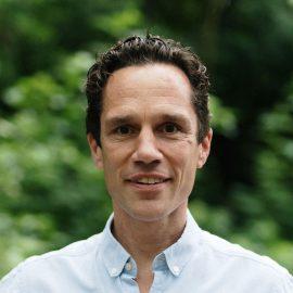 Krik Gunning: CEO Fourthline