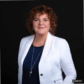Anita van Dis: Landelijk Coördinator Afpakken OM