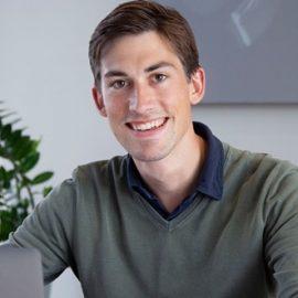 Joost van Houten: CEO & Founder Sentinels