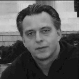 Jeroen Toor: Teamchef FIU