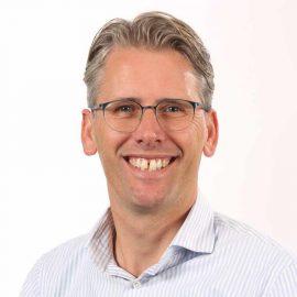 Robin de Jongh: MD Detecting Financial Crime ABN AMRO