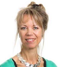 Yvonne Willemsen: Hoofd Veiligheidszaken NVB