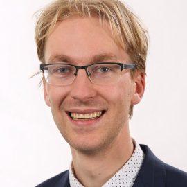 Daniël Meel: Head  Innovation & Design Detecting Financial Crime ABN AMRO
