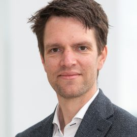 Hilko van Rooijen: Director Forensic & Financial Crime Deloitte