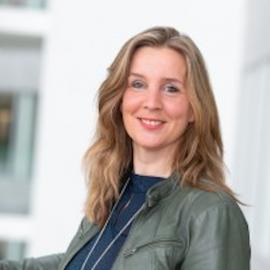 Karin Stillebroer - de Jong: Partner Forensic & Financial Crime Deloitte
