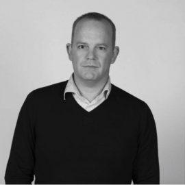 """Wouter Laumans: Journalist Het Parool en auteur van """"Mocro Maffia"""" en """"Wraak"""""""
