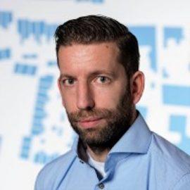 Joras Ferwerda: assistant Professor Universiteit Utrecht